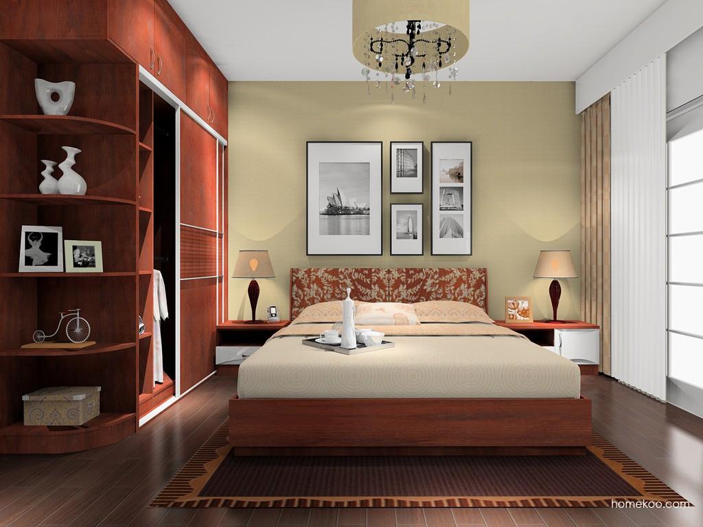 挪威月色家具A15469