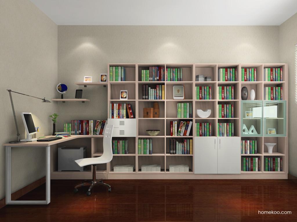 书房家具C2692