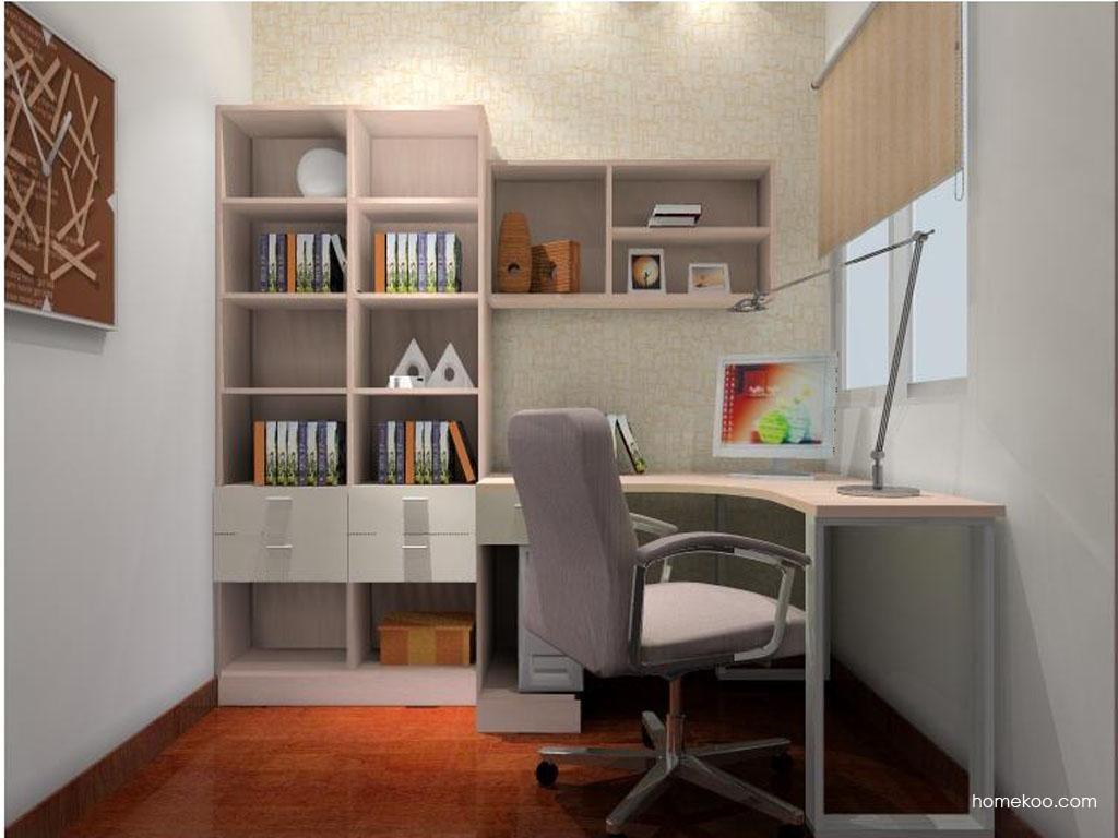书房家具C2699
