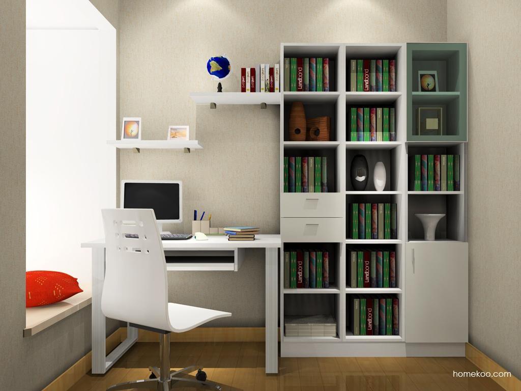 书房家具C2700