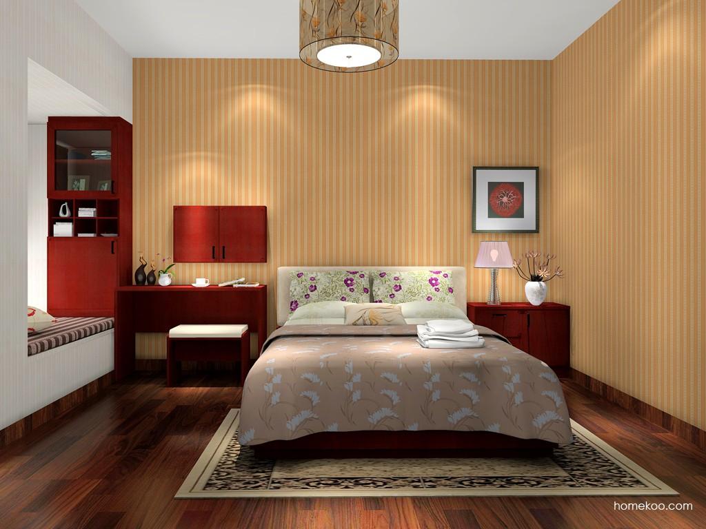 中国韵卧房家具A15529