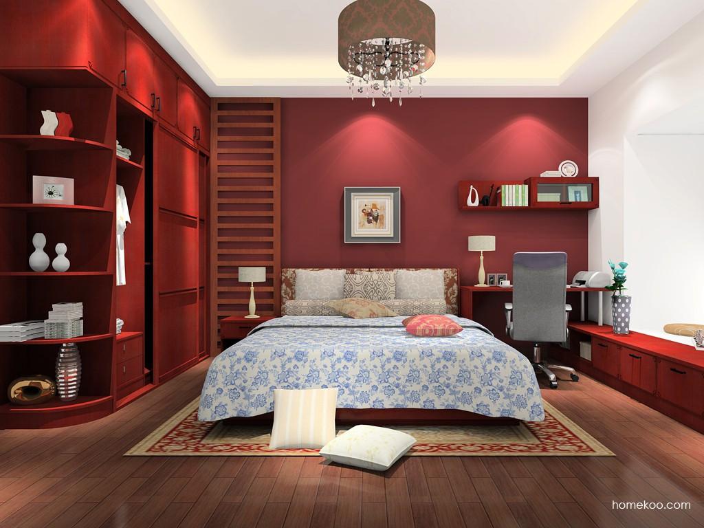 中国韵卧房家具A15537