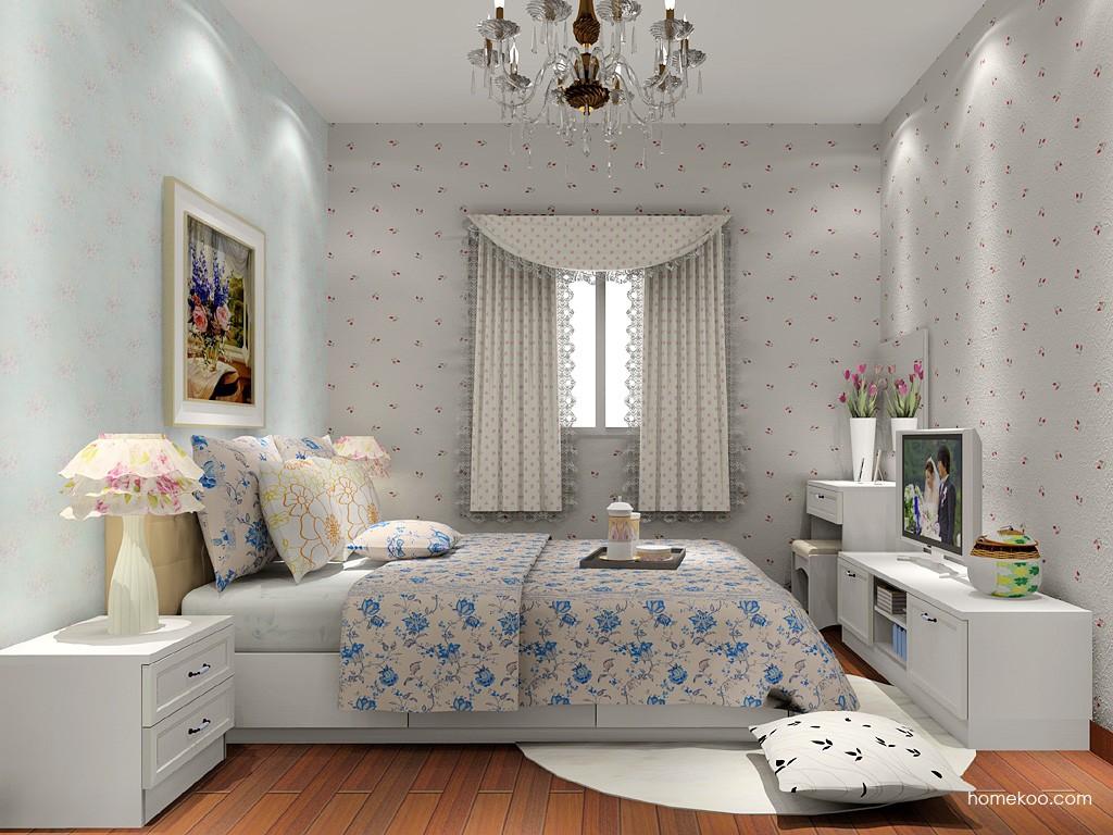 卧房家具A15634