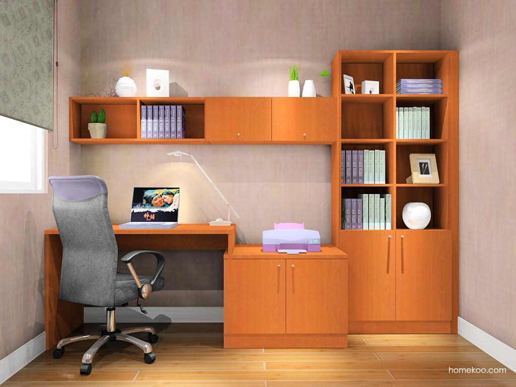 加州梦书房家具C15333