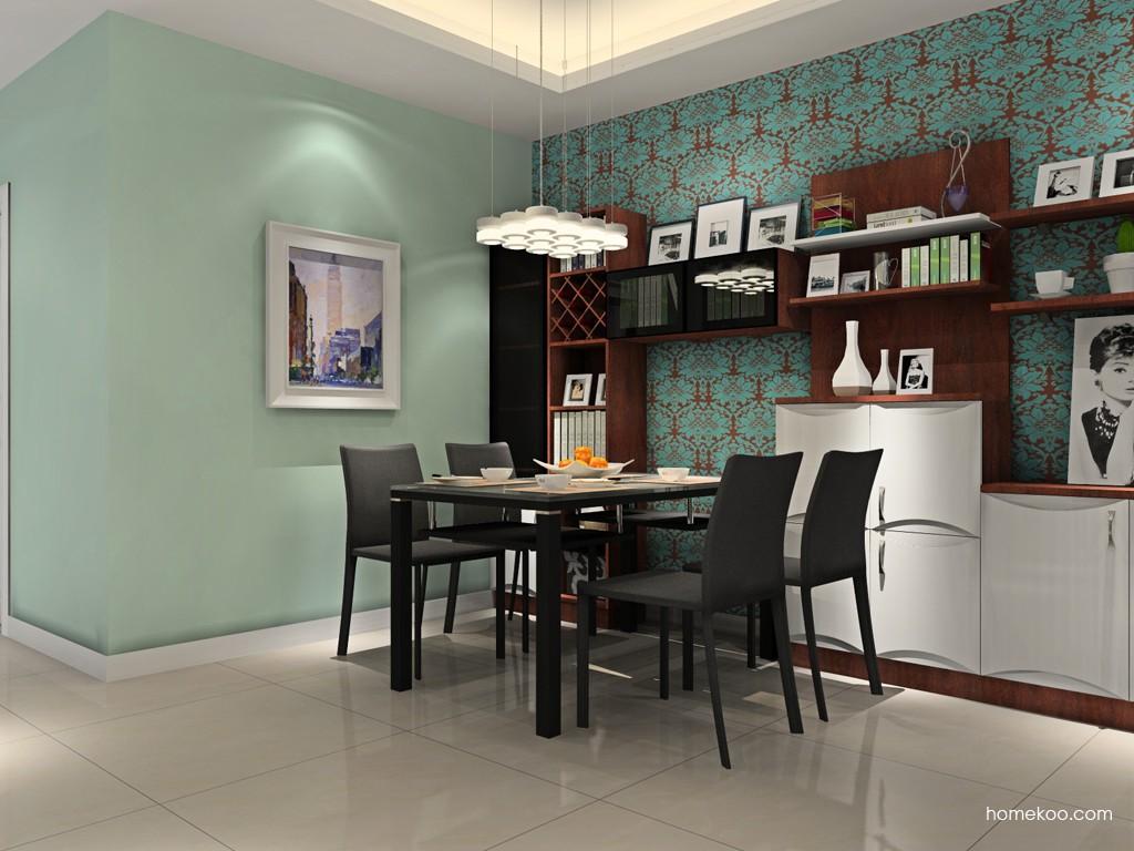 挪威月色家具E11401