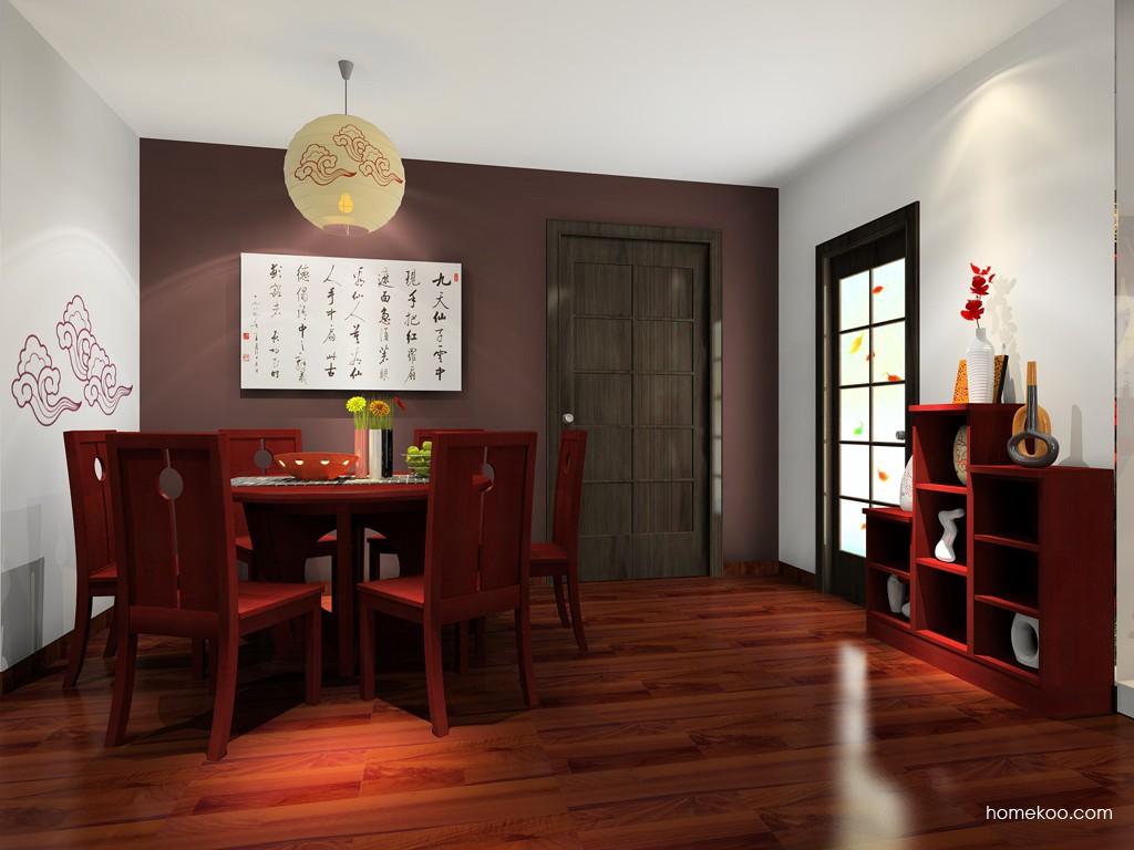 中国韵家具E11406