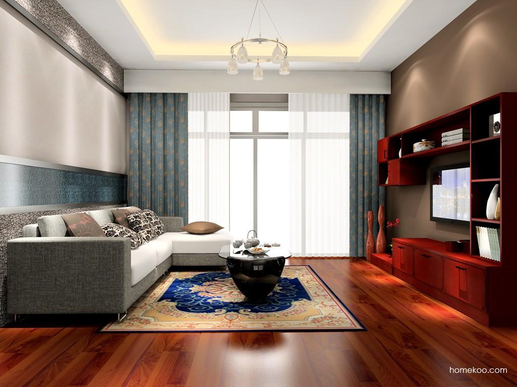中国韵客厅家具D15385