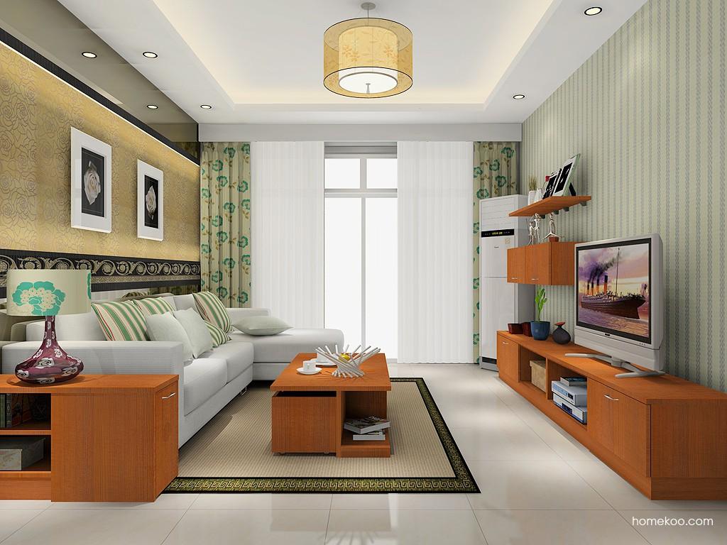 芭堤雅客厅家具D15389
