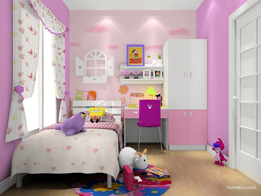 女孩的梦B15659