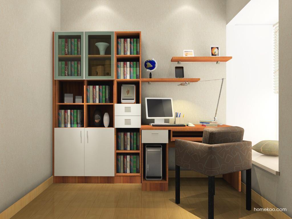 书房家具C2703