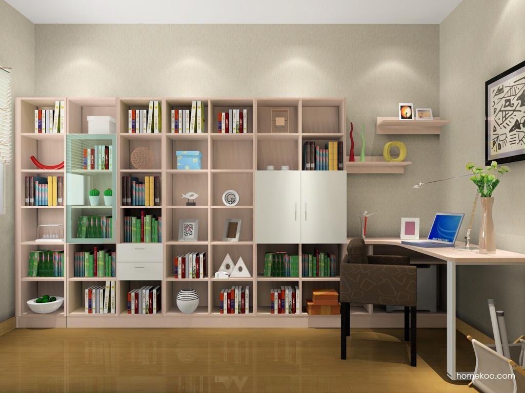书房家具C2705