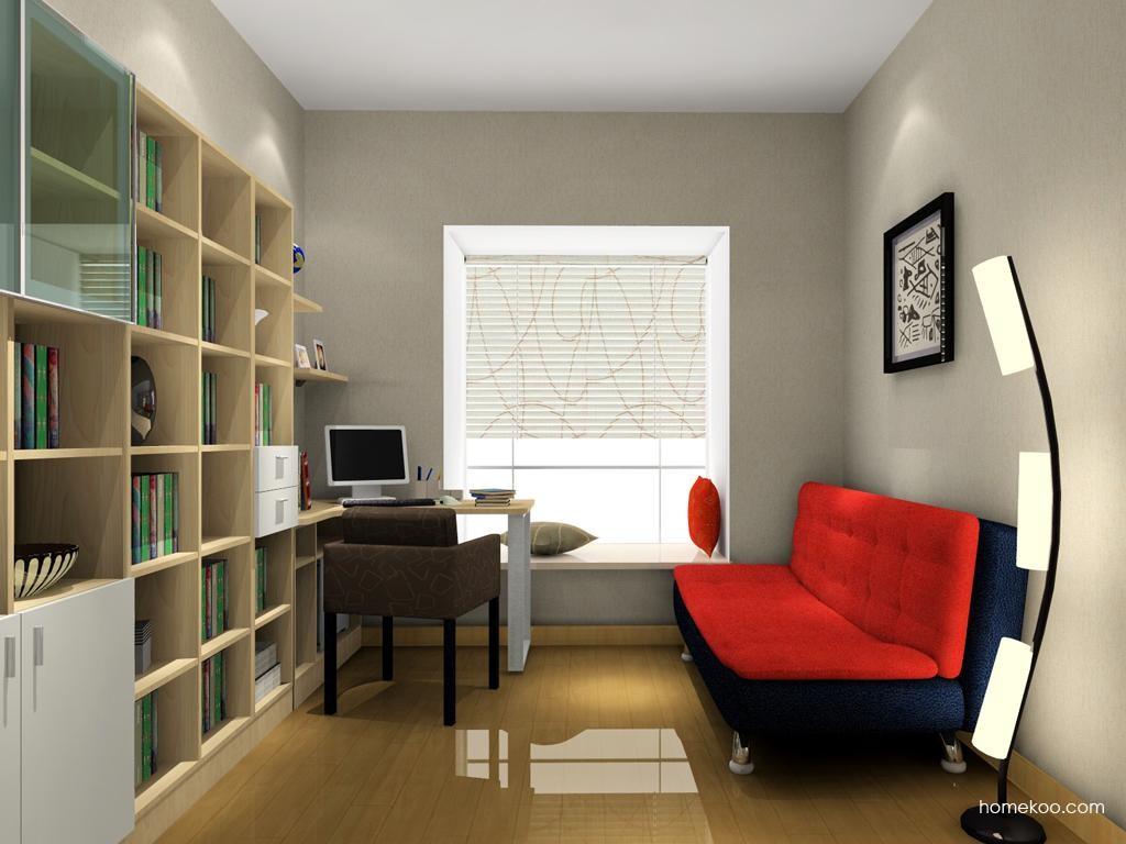 书房家具C2707