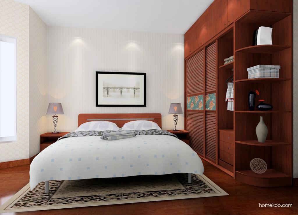 卧房家具A2764