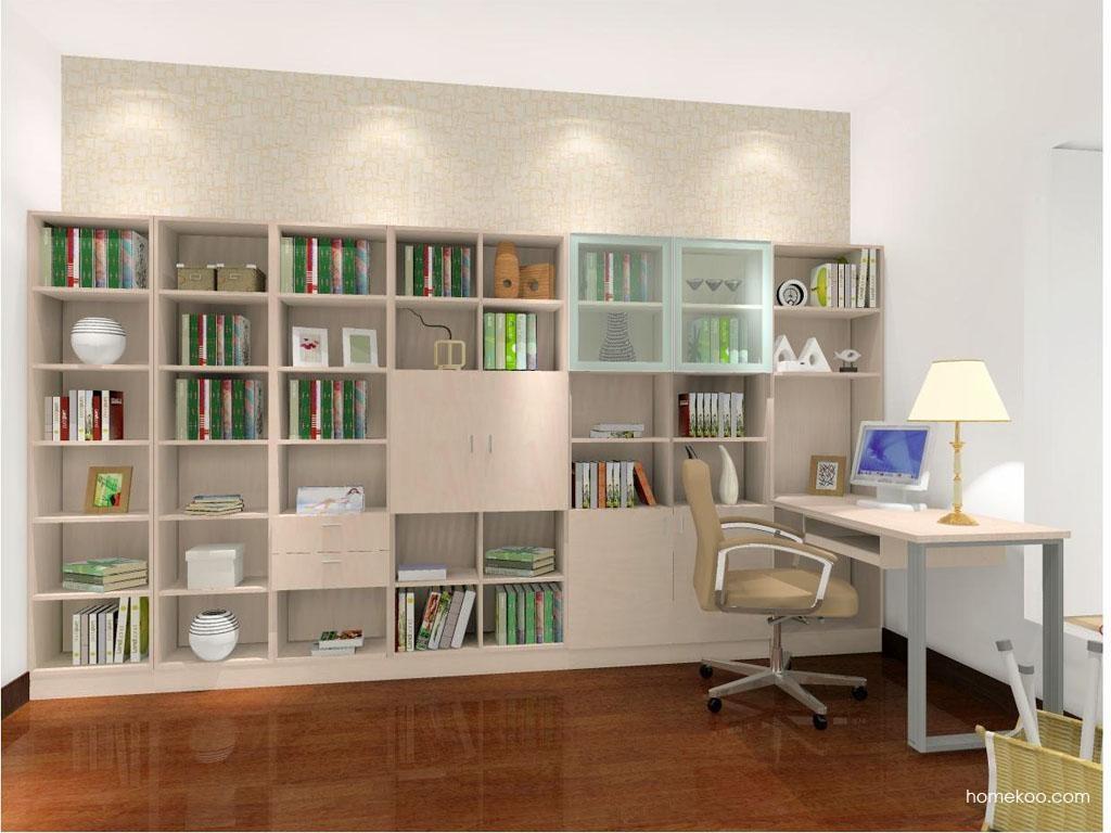 书房家具C2712