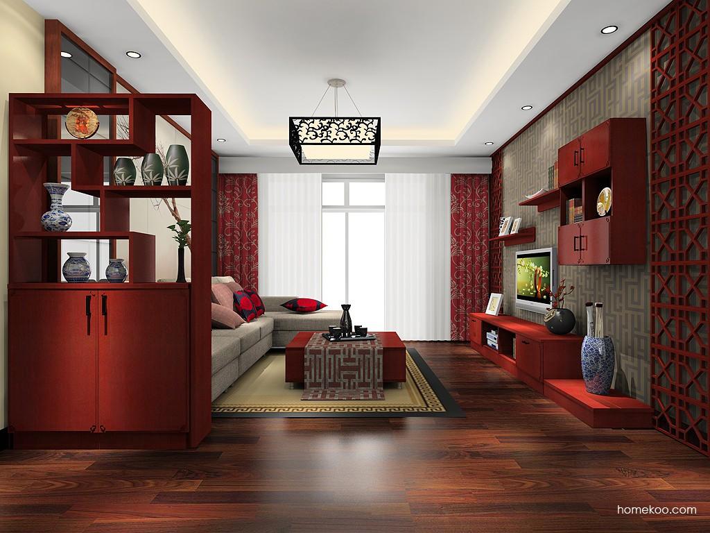 中国韵客厅家具D15469