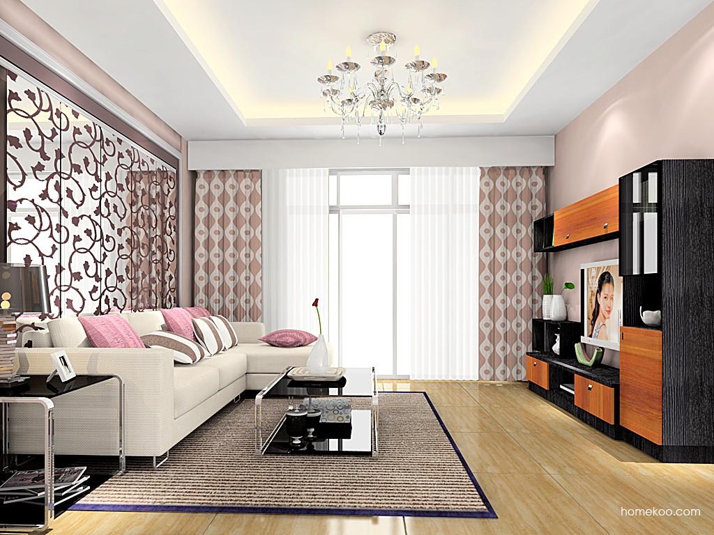 德国森林客厅家具D15558