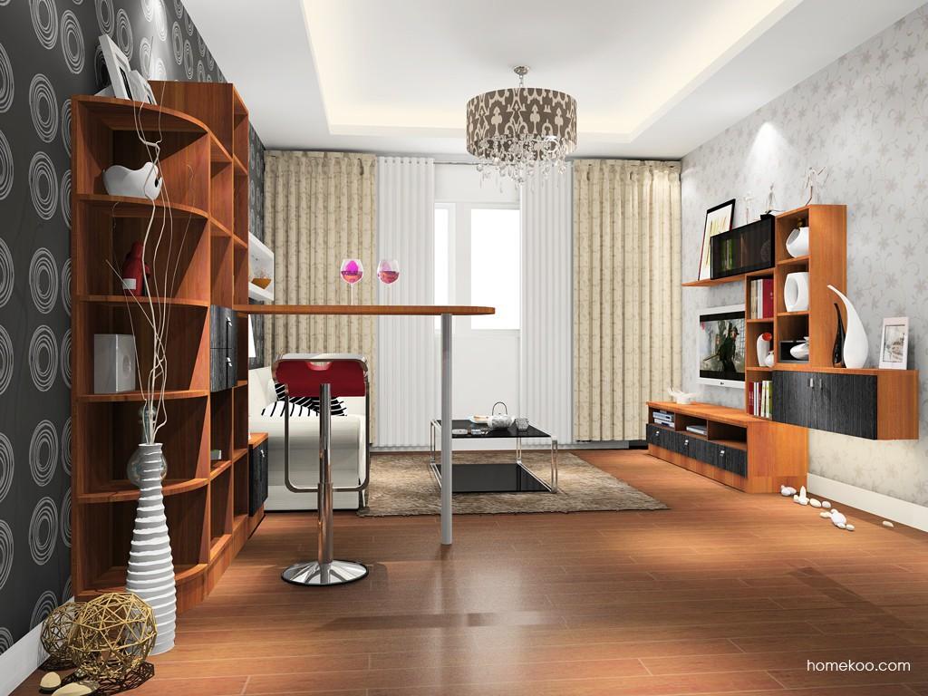 德国森林客厅家具D15550