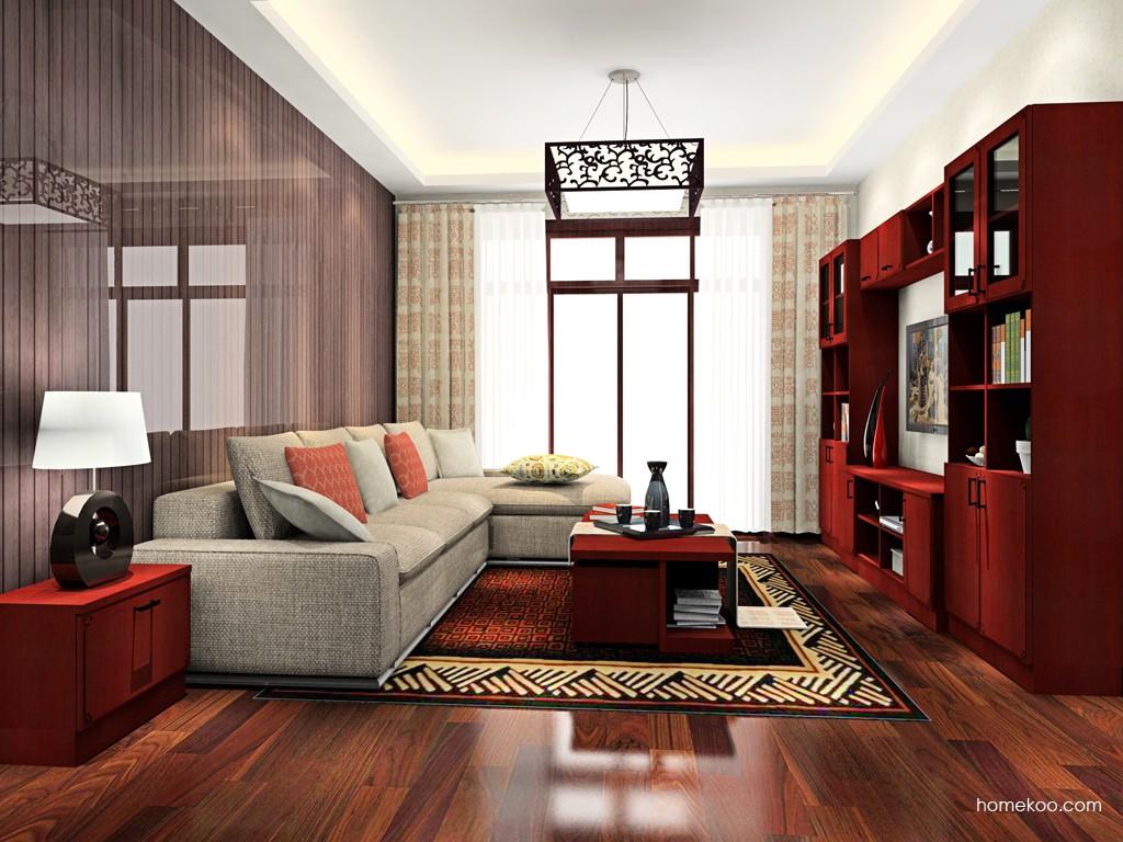 中国韵客厅家具D15563