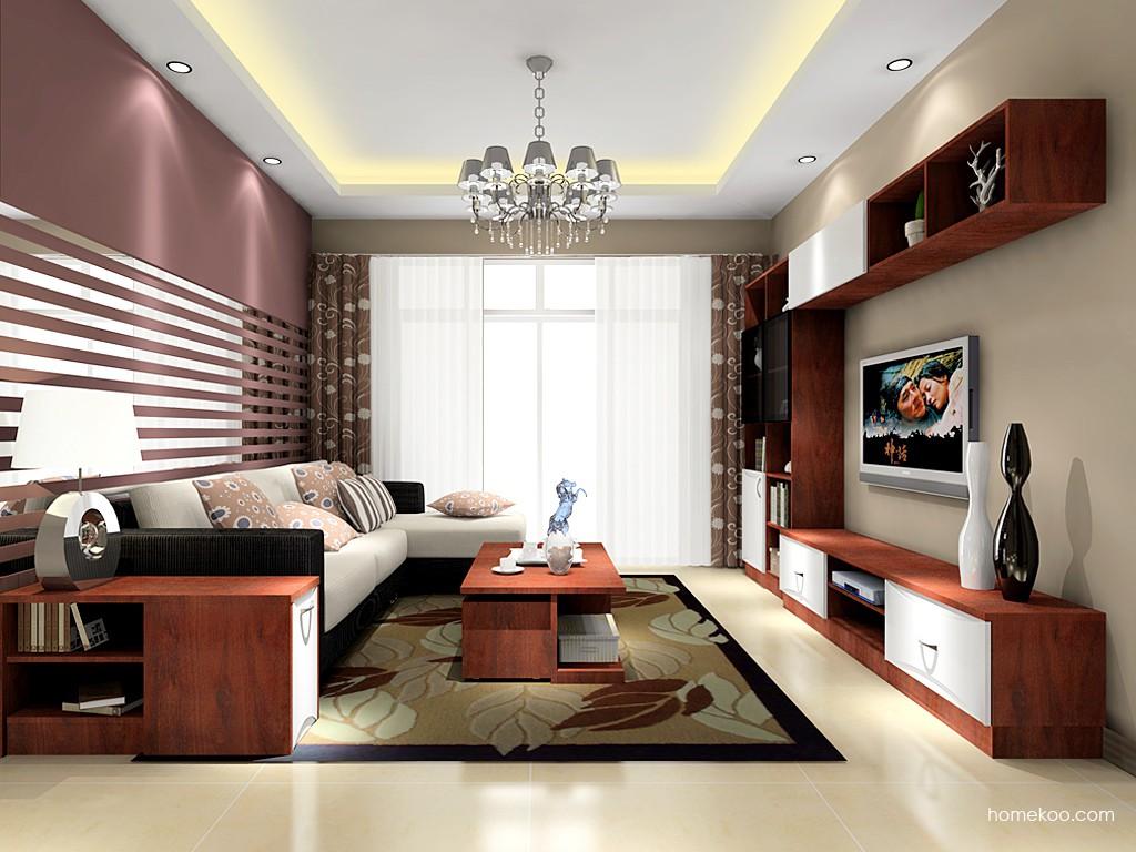 挪威月色家具D15570