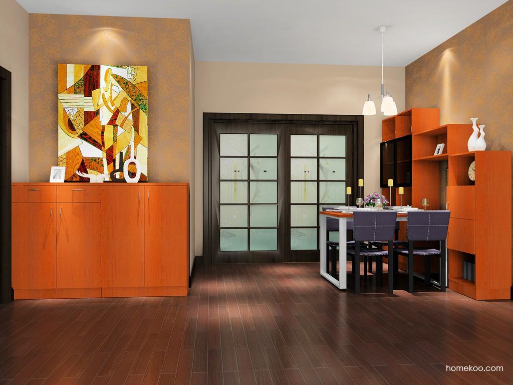 芭堤雅餐厅家具E14772