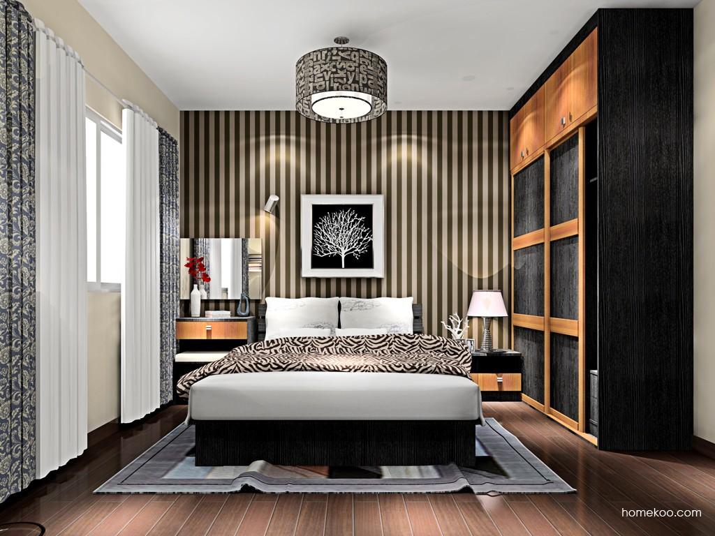 德国森林卧房家具A15740