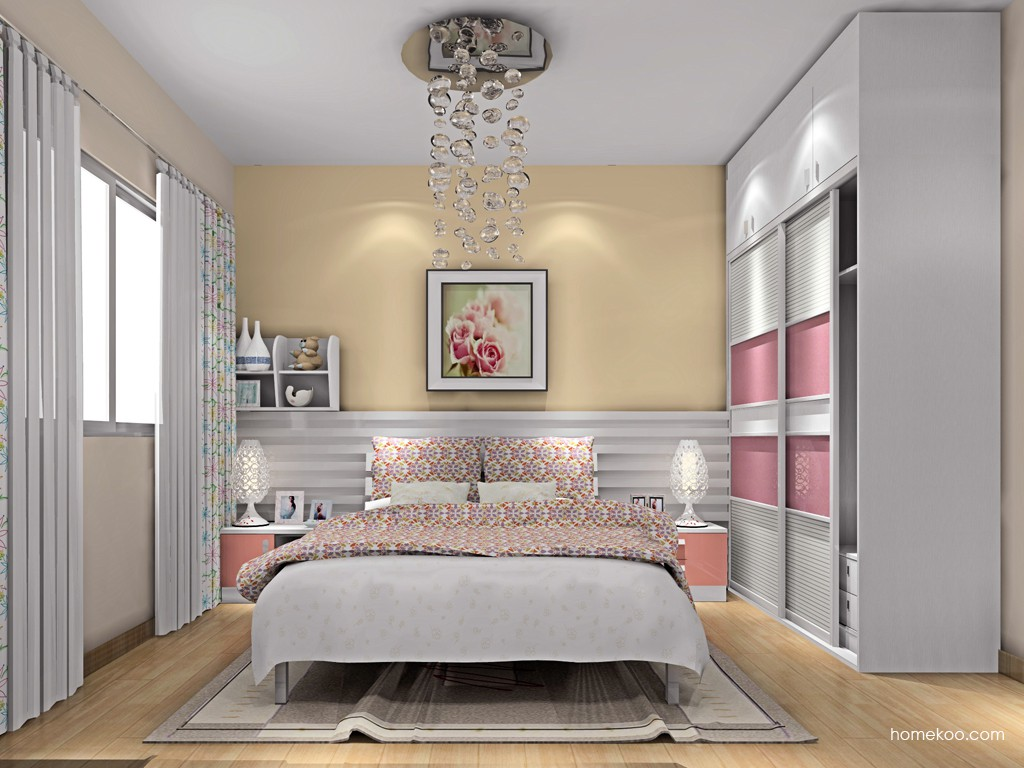 浪漫主义家具A15744