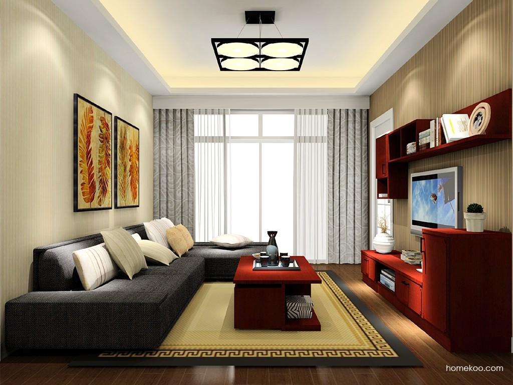 中国韵客厅家具D15609