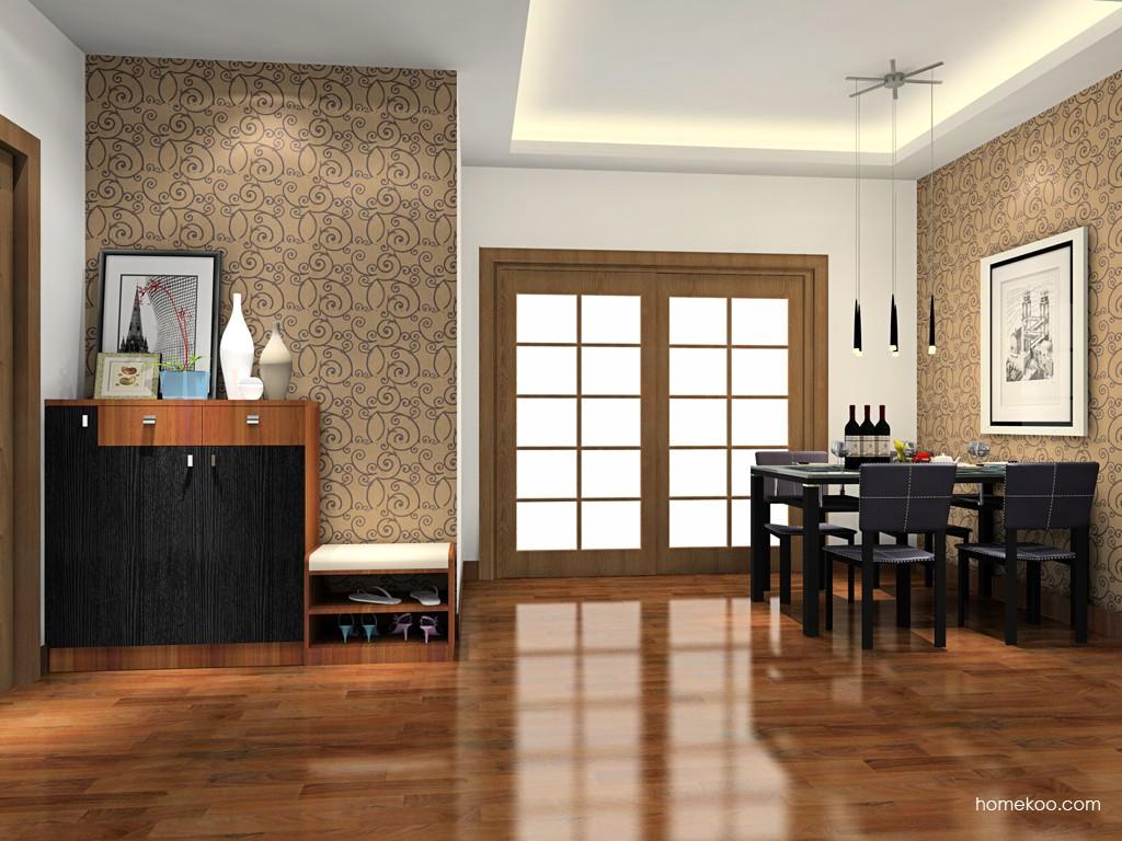 德国森林餐厅家具E14802