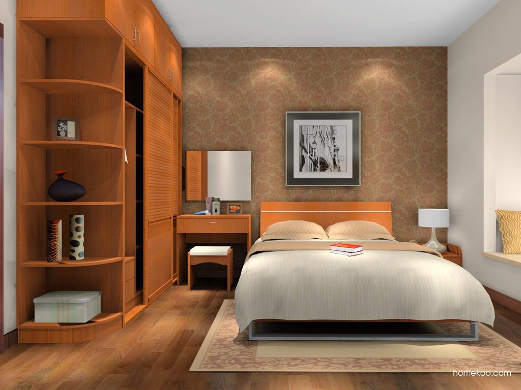 芭堤雅卧房家具A15770