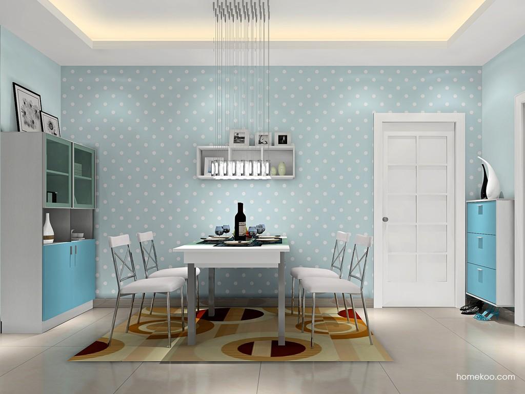 餐厅家具E14820
