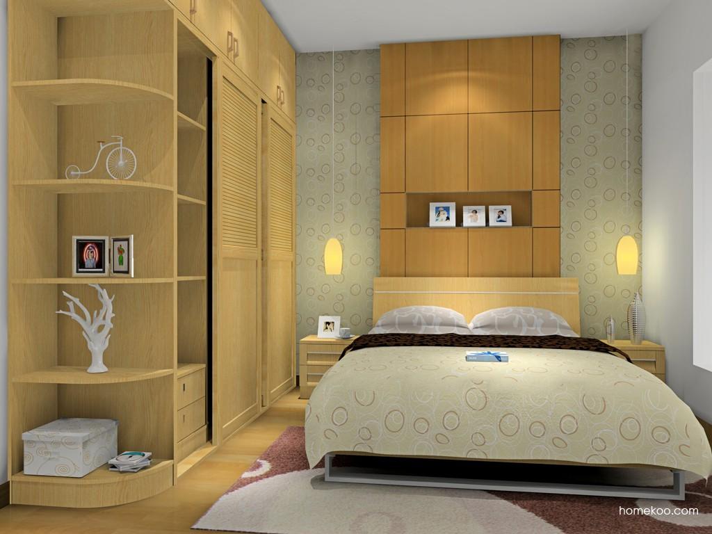 丹麦本色家具A15845
