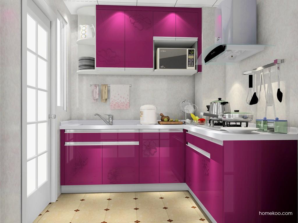 紫晶魅影橱柜F14516