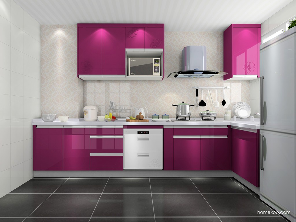 紫晶魅影F14526