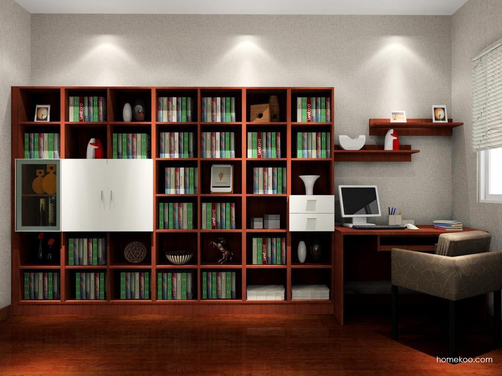 书房家具C2719