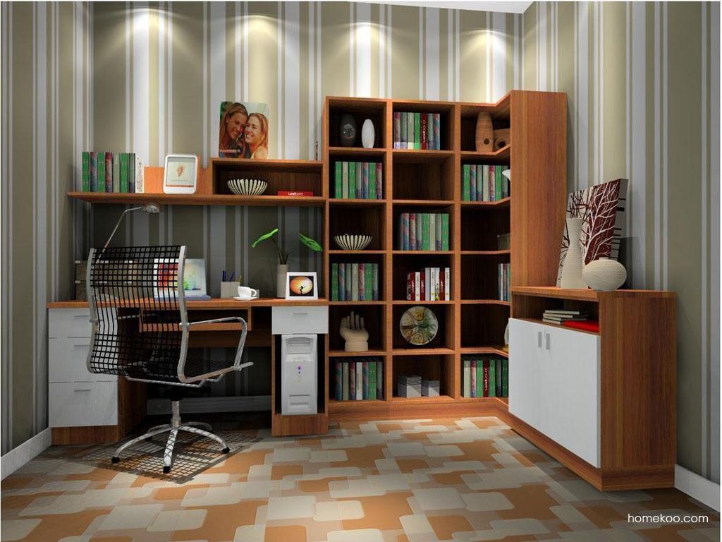 书房家具C2720