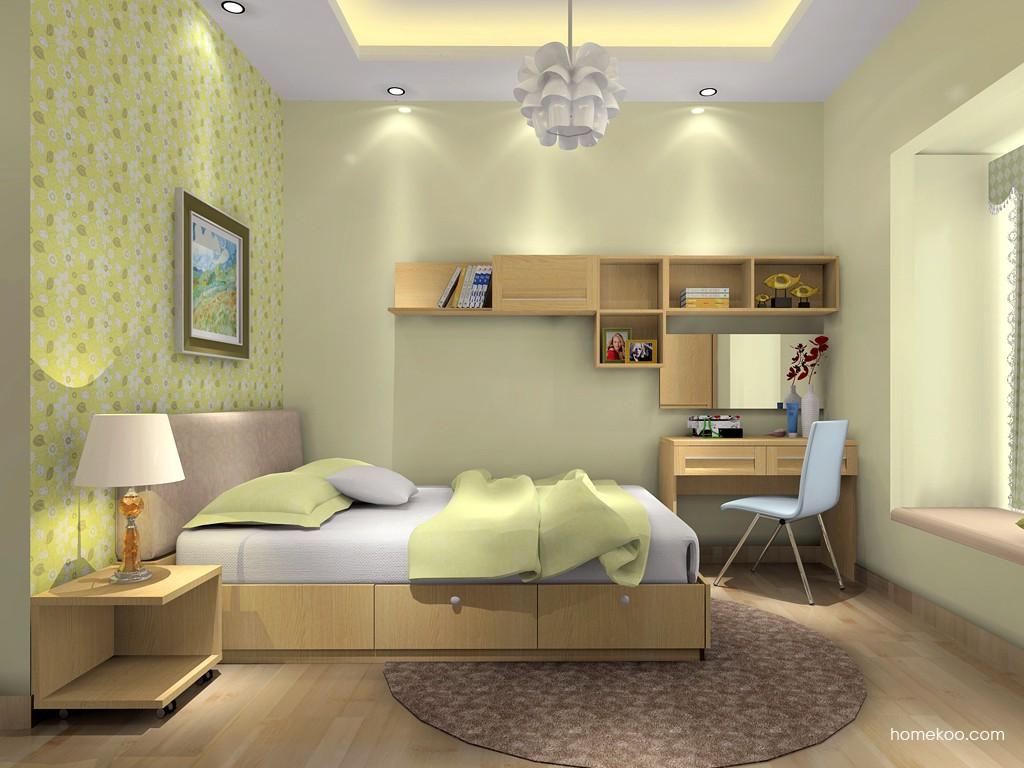 丹麦本色家具A15932