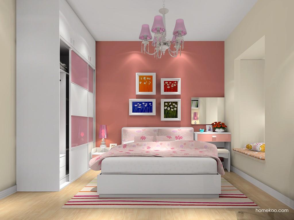 浪漫主义家具A15940