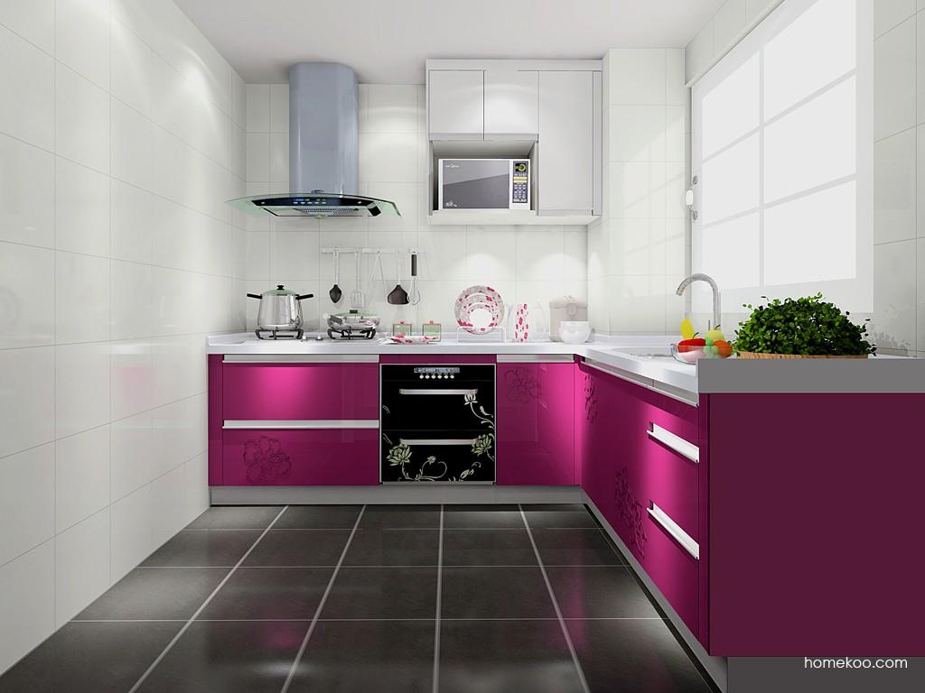 紫晶魅影橱柜F14557