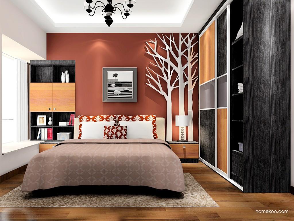德国森林家具A15973
