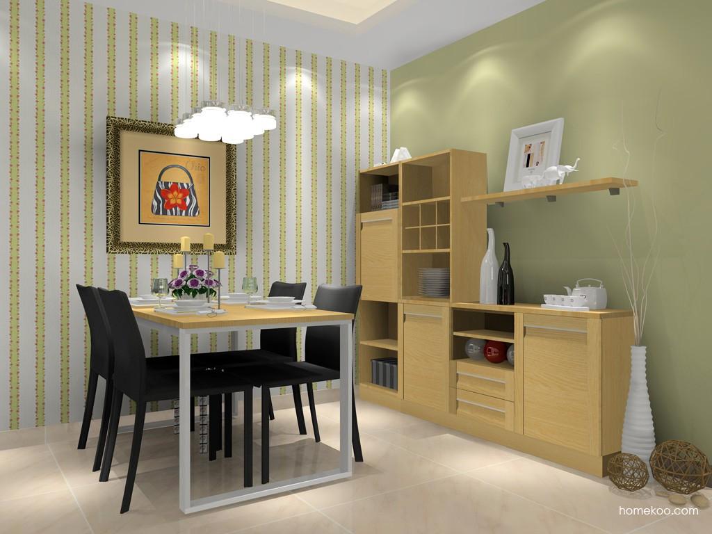 丹麦本色家具E14864