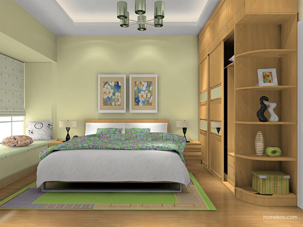 北美枫情家具A15985