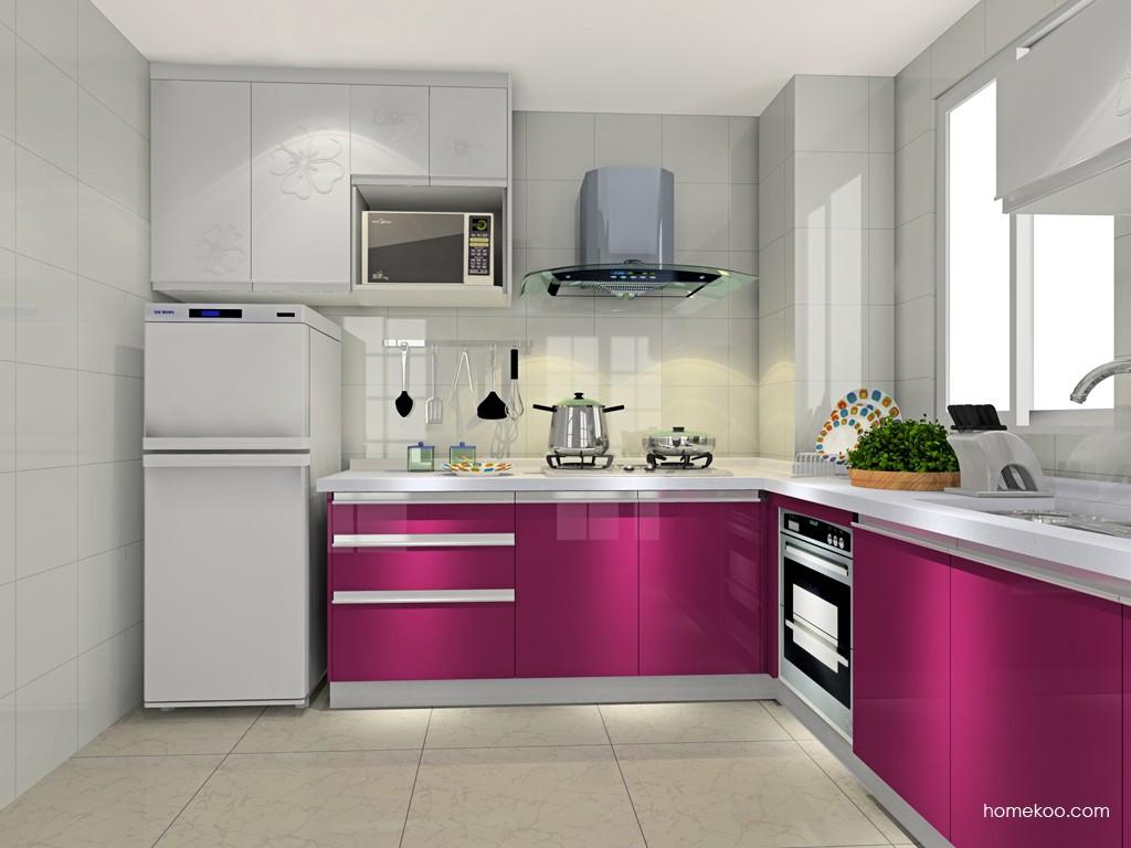 紫晶魅影橱柜F14605