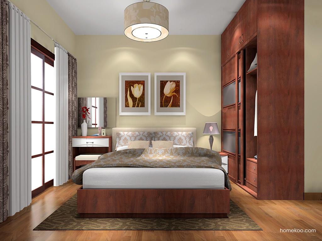 挪威月色家具A16025