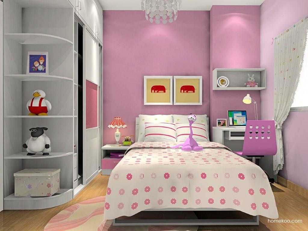 女孩的梦B15936