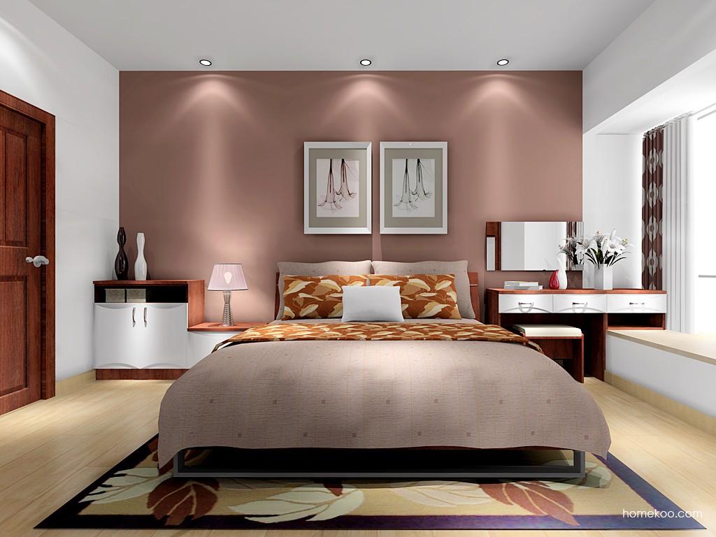 挪威月色家具A16036