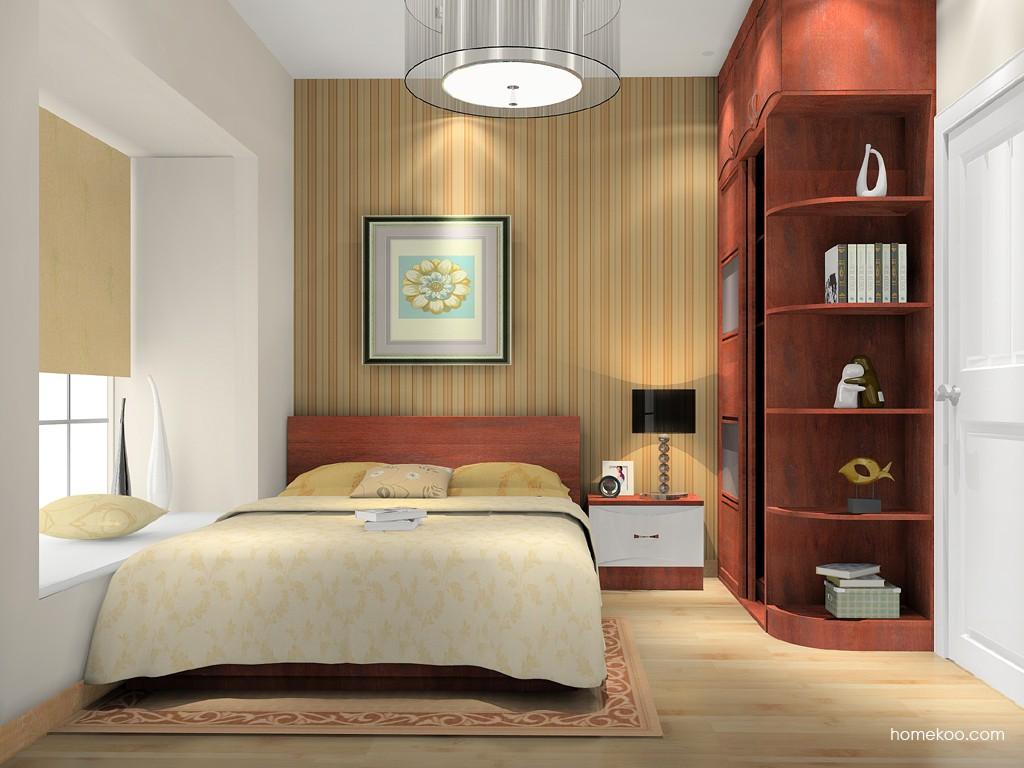 挪威月色家具A16040