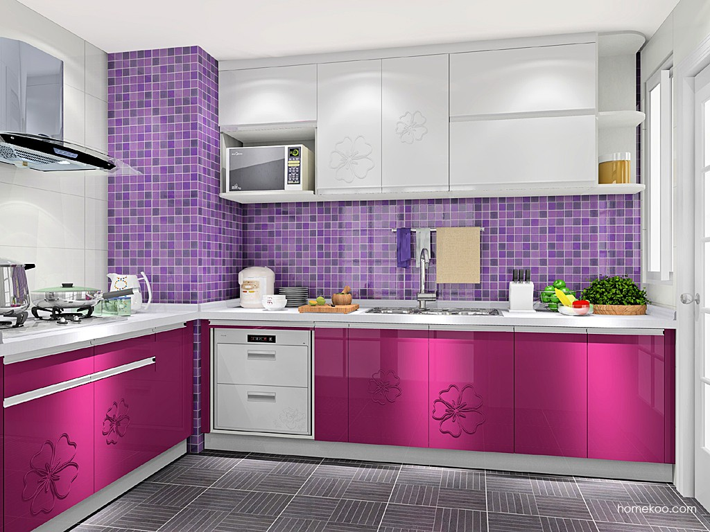 紫晶魅影F14642