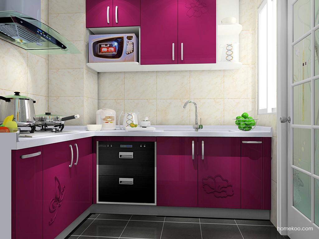 紫晶魅影橱柜F14653