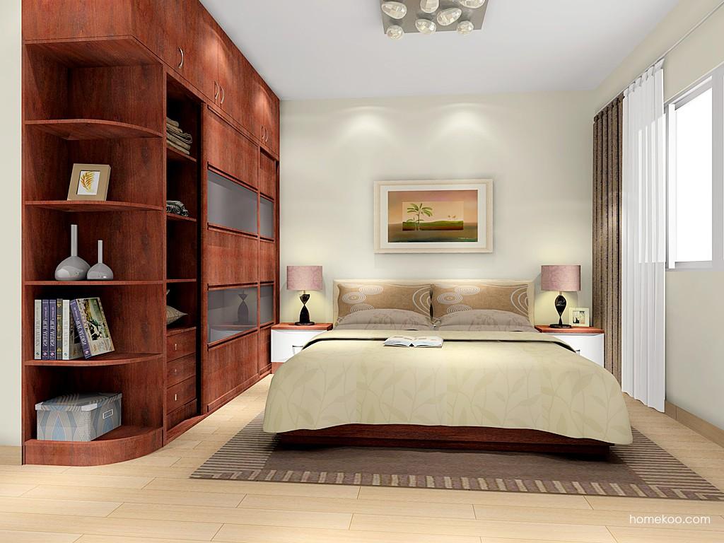 挪威月色家具A16100