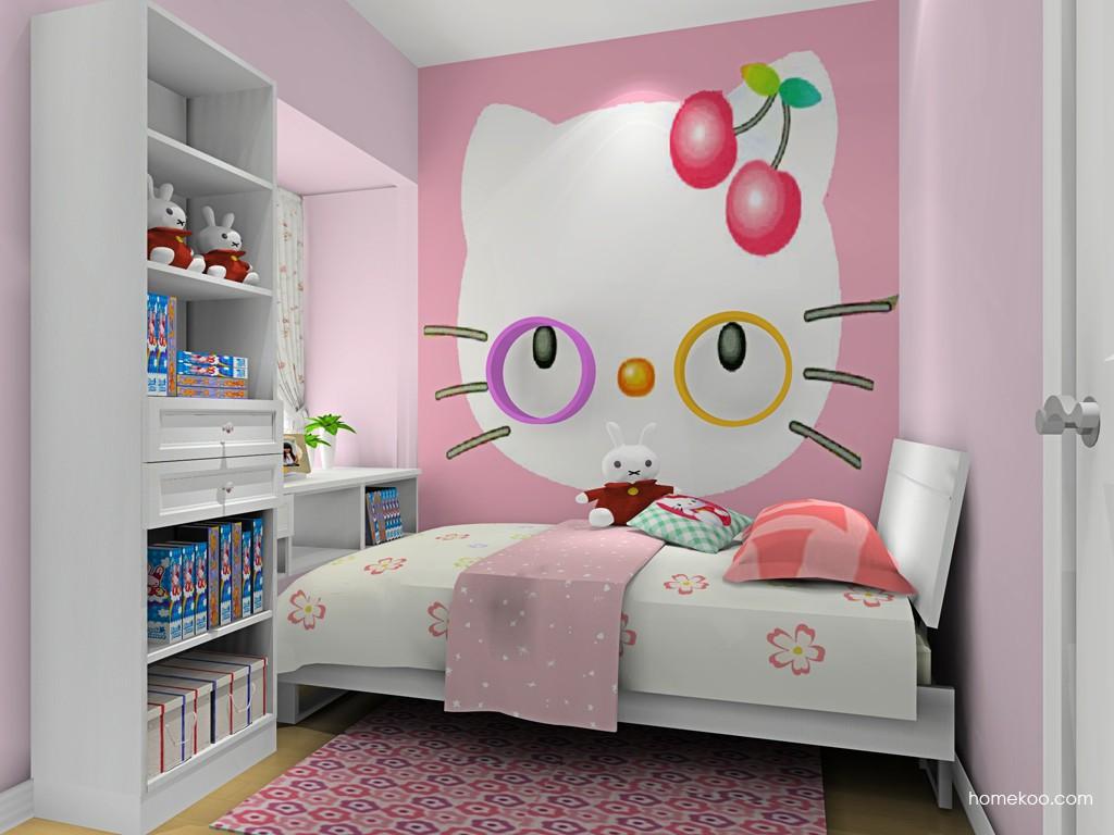 女孩的梦B15975